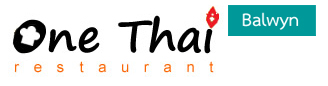 Onethai – Thai Restaurant in balwyn